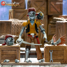 Thundercats Ultimates AF Captain Cracker - Pre order