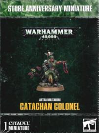 Astra Militarum Catachan Colonel