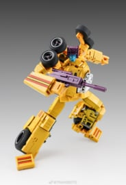 X-Transbots MX-16T Overheat [Young Version]