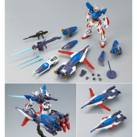 P-Bandai: 1/100 MG Gundam F90II I-type
