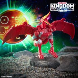 Transformers Kingdom Excl. GDC Terrorsaur - Pre order