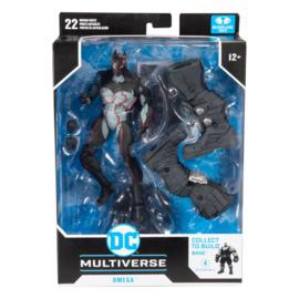 McFarlane Toys DC Multiverse Build A AF Omega