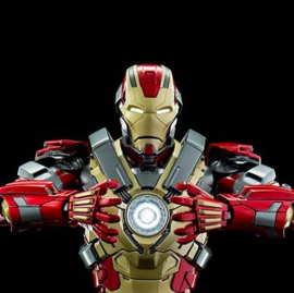 King Arts - Iron man Mark 17 DFS007