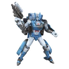Hasbro Transformers Netflix Series Chromia