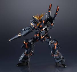 Gundam Universe Action Figure RX-0 Unicorn Gundam 02 Banshee