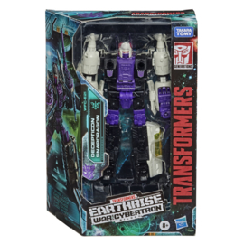 Hasbro WFC Earthrise Voyager Snapdragon