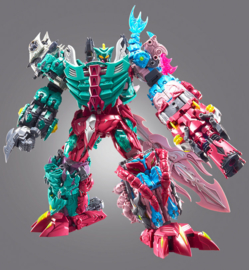 TFC Poseidon Set of 6