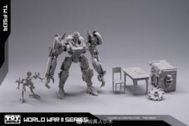 Toyworld TW-FS04 Alert - Pre order