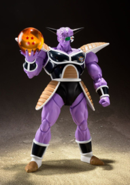 Dragonball Z S.H. Figuarts Action Figure Ginyu