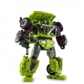 Generation Toy GT-01E Dumptruck