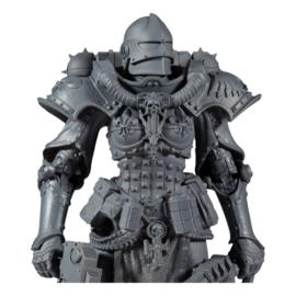 Warhammer 40k Action Figure Adepta Sororitas Battle Sister (AP)