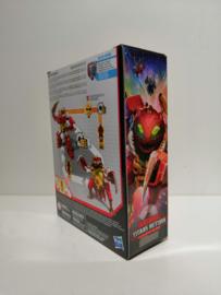 Hasbro Potp Deluxe Repugnus