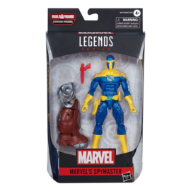 Marvel Legends Spymaster