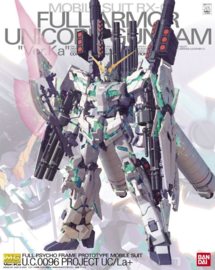 MG 1/100 Full Armor Unicorn Gundam Ver.Ka