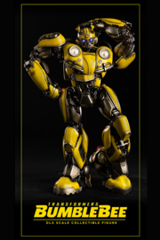 ThreeA Transformers Bumblebee DLX Collection Figure