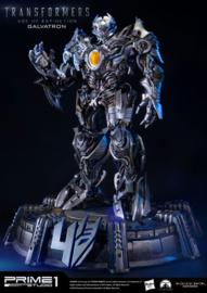 Prime 1 Studio Transformers Age of Extinction Statue Galvatron EX Version - Pre order