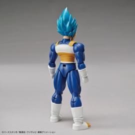 Figure-rise Dragon Ball Super SSG Vegeta