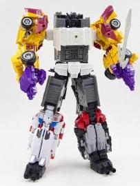 Boldforms BCS-01 Lone Wolf (Motormaster)