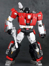 Generation Toy Guardian GT-11 Redbull - Pre order