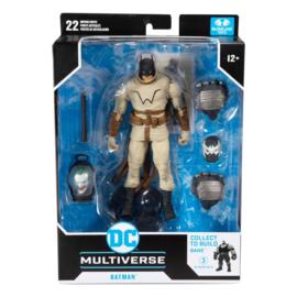McFarlane Toys DC Multiverse Build A AF Bruce Wayne