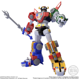 Super Voltron Minipla set