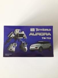 Toyworld TW-T02 Aurora