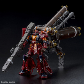 1/100 MG Zaku High Mobility Psycho Ver. Ka [Clear Version]