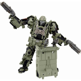 Takara MB-19 Hound
