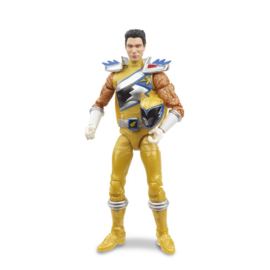 Power Rangers Lightning Collection Dino Charge Gold Ranger - Pre order