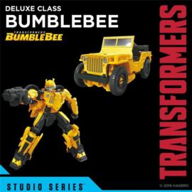 Hasbro SS-57 Deluxe Bumblebee - Pre order