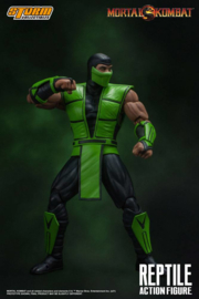 Storm Collectibles Mortal Kombat AF 1/12 Reptile - Pre order