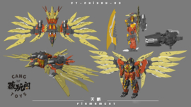 CANG Toys CT-03 Firmament