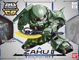 SDCS: MS-06F Zaku II