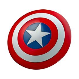 Marvel Legends Premium Role-Play Shield Captain America´s Shield 80th Anniversary