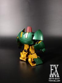 Zeta EX07 Traveller