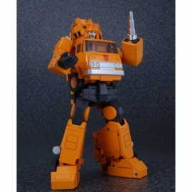 Takara Masterpiece MP-35 Grapple
