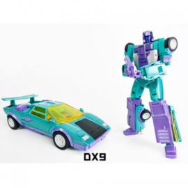 DX9 D-13 Montana G2 - Pre order