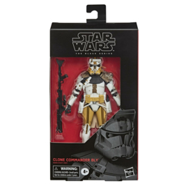 Black Series AF Commander Bly