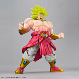 Figure-rise Dragon Ball Z Legendary Super Saiyan Broly