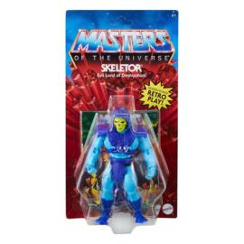 Masters of the Universe Origins AF 2021 Classic Skeletor - Pre order