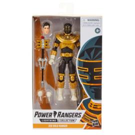 Power Rangers Zeo Gold Ranger - Pre order