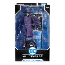 DC Multiverse AF The Joker: The Comedian (Batman: Three Jokers) - Pre order