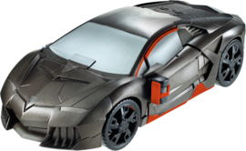 Walmart Exclusive Hasbro The Last Knight  Hotrod