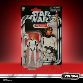 Star Wars Vintage Collection AF Luke Skywalker Stormtrooper [Episode IV]