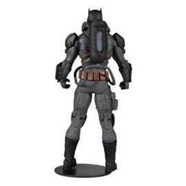 McFarlane Toys DC Multiverse AF Batman Hazmat Suit - Pre order