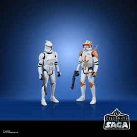 Star Wars Celebrate the Saga AF 5-Pack Galactic Republic - Pre order