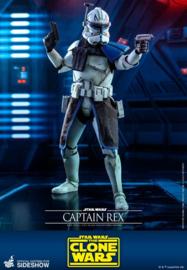 Star Wars The Clone Wars AF 1/6 Captain Rex - Pre order