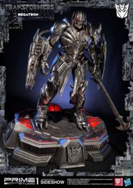 Prime 1 Studio Transformers The Last Knight Statue Megatron - Pre order