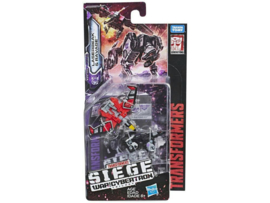 Hasbro WFC Siege Micromasters Laserbeak & Ravage