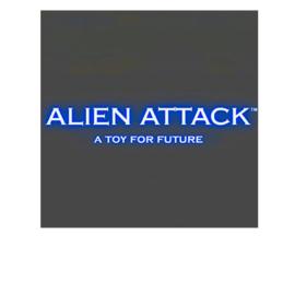 Alien Attack Toys